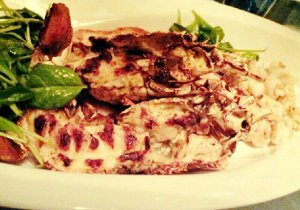 Seafood Platter for 2 @ La Mer