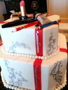 Cake @ Sucre