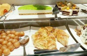Desserts @ C.Taste