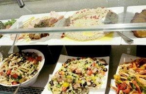 Salad Bar @ C.Taste